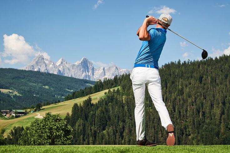 Golfclub Radstadt - Sommerurlaub in Radstadt