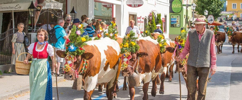 Veranstaltungen in Radstadt